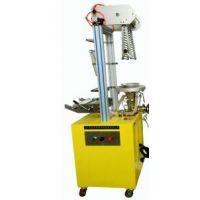 卓胜小型实验色母厂实验打样测试用高低压PVC,PP,PE吹膜机
