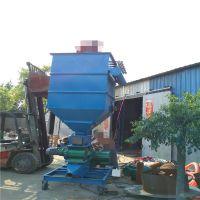 大型罗茨风机风力吸粮机 六九散运粮食自动装车输送机