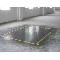 东莞市莞城镇厂房地面无尘处理、水泥地起灰处理--- 菲斯达固化剂