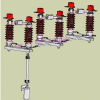 GW4-扬州35kv高压隔离开关