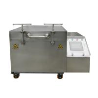 粉末冶金钛合金 硬质合金专用深冷处理设备厂家