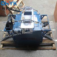 FZW28-12F/630A户外高压智能真空分界断路器 10kv套管型柱上负荷开关