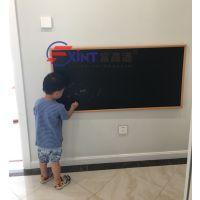 佛山书写儿童玻璃黑板J辽阳黑板组合J教学家用大黑板