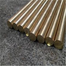 QBe2.0导电铍青铜棒导热性能好