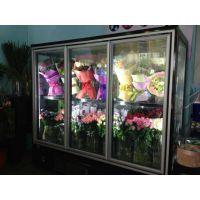 鲜花水果保鲜柜花店鲜花冰柜鲜花展示柜冷藏柜风冷藏柜鲜花冰箱柜