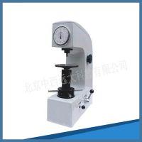 中西供洛氏硬度计 高精度金属/ 硬度测试仪 型号:HR-150A