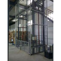 宁波液压升降机货梯/传菜机/液压货梯/导轨式升降机/液压升降平台