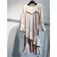 17春艾蜜雪广州批发市场衬衫欧美女装进货在哪里天津女装品牌加盟