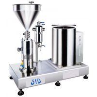 LD-5L凯芙拉芳纶1414浆粕化工高剪切混合分散机
