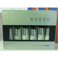 OEM六级能量机 壁挂式家用净水器生产加工