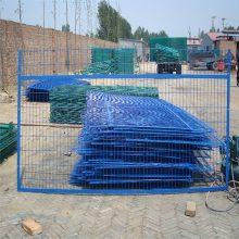 厂区隔离栏 围墙栏杆厂 围墙栏杆效果图