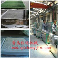 青岛程进CJ-M100 乳胶床垫生产线