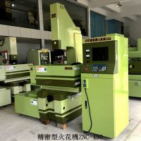 新品推出精密款EDM放电火花机ZNC-450成型机