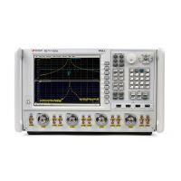 广东东莞长期高价收购安捷伦N5234A PNA-L 微波网络分析仪