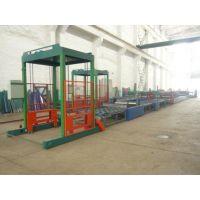 销售氧化镁集装箱地板设备商机