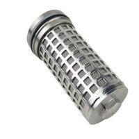 艾铂锐厂家供应不锈钢烧结网滤芯 304折叠滤芯