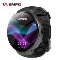 LEM7 4G智能电话手表手机1+16G安卓7.0外贸翻译机器成人配充电宝