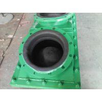 厂家直销陶瓷矿浆换向止回阀