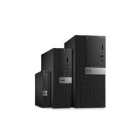 戴尔DELL 3046MT商用台式机(i34G500G DVDRW Win7) 3040MT 升级版