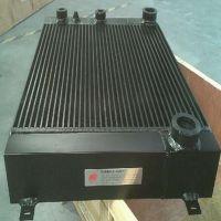 英格索兰.阿特拉斯空压机散热器冷却器
