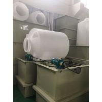 宏旺6T/D含油废水处理设备,宁波环保污水回收设备厂家