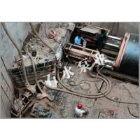 石家庄水泵厂,非开挖工程之顶管机渣浆泵,配件报价