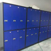 宁波艾鼎 厂家直销GYG-005 厚度储物柜 钢制 组合式更衣柜