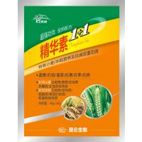 水稻小麦稻麦专用高产套餐精华素1+1