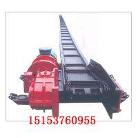 风清阳泉煤炭输送机SGB420/40刮板输送机 厂家直销