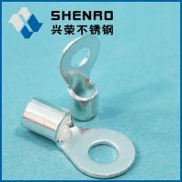 温州国产行业标准OT冷压端子OT10-8 紫铜鼻子 接线稳定,品质保证
