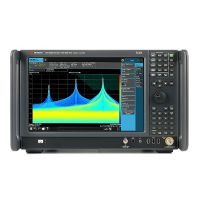 是德科技/安捷伦N9040B UXA信号分析仪3Hz至50GHz频谱分析仪