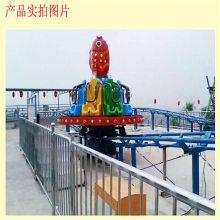 庙会游乐设备冲浪旋艇新型游乐设备基地