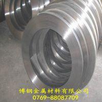 高精密弹簧钢带 55Si7弹簧钢带 弹簧钢板用途