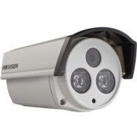 Hikvision/海康威视1080p超宽动态ICR红外防水筒型摄像机