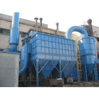 热力公司锅炉布袋除尘器 河北欣千环保厂家