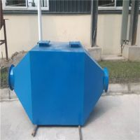 山东酚醛树脂产生的废气异味烟气酸气臭气净化器