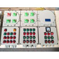 赢瑞防爆配电箱防爆IIC配电箱动力配电箱BXM(D)51-T防爆电伴热配电箱