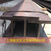 上海英标UB406*140H型钢热轧S355JR英标工字钢现货批发长度12米