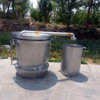 原浆酒蒸馏机 立式不锈钢罐多少钱 1立方料酒锅尺寸大小 双层锅底烧柴烧气酿酒设备