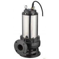 温州众度泵业QW150-130-30-22KW 无堵塞潜水排污泵扬程功率流量