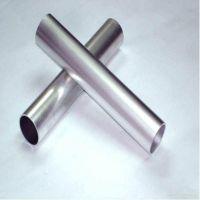 恒菱供应6063薄壁铝合金管 可定制切割