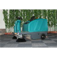 驾驶式扫地机 注塑款电动扫地车 简配 锋丽F1500