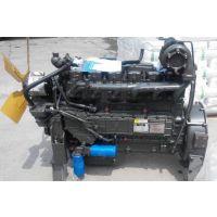 柳工855装载机配用220马力潍柴WD10G220E21发动机