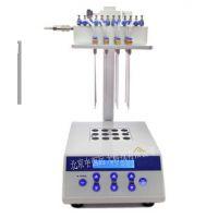 中西(LQS)氮吹仪浓缩仪(中西器材) 型号:M375965库号:M375965