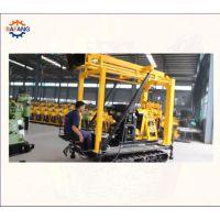 供应XYD-200履带式水井钻机厂家直销