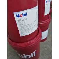 美浮复合锂基润滑脂Mobilith AW 00 0 1 2 3 黄油原装