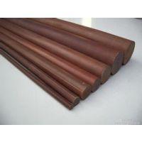 乌鲁木齐绝缘材料厂家品牌直销胶木棒酚醛树脂棉布高压绝缘棒3721