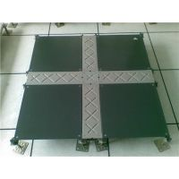广东深圳OA网络地板写字楼架空活动地板办公室装修