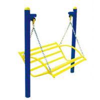鲁达健身器材质量可靠|室外健身器材规格参数|室外健身器材
