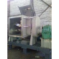 供应广东电子胶捏合机 蒸汽加热捏合机 真空型模具胶专用生产设备